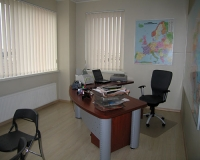 Office interiors project